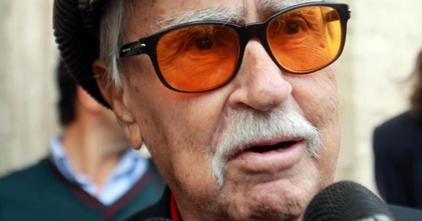 E' morto a Roma il regista Vittorio Taviani